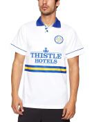 Leeds United 1994 Men's Retro Football Shirt
