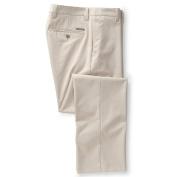 Ashworth Men's Performance Solid EZ-TEC2 Stretch Pants