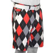 Royal & Awesome Men's Shorts