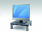 Fellowes Standard Monitor Riser - Graphite