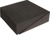 30cm Foam Incline Stretch Wedge - Set of 2 - By Trademark Innovations
