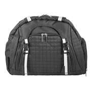 The Danielle by j/fit - Yoga Mat Bag - Black