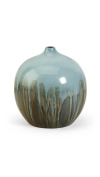 IMAX Corporation Abydos Small Vase by IMAX Corporation