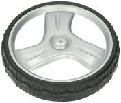 Polaris Front Wheel With Tyre