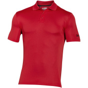 Under Armour Men's Medal Play Performance Polo T-Shirt