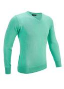 Glenmuir V-Neck Golf Sweater