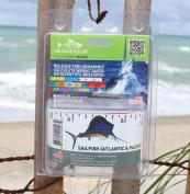 Pacific Sailfish Release Ruler