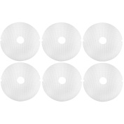 Nesco MS-2-6 Large Clean-A-Screen Accessory 6 Pack