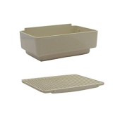 Drip Tray with Cover, Replaces Crathco 2231 & 2232