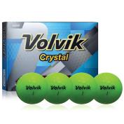 Volvik Crystal Golf Balls