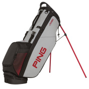 PING Golf Men's 4 Series Double Strap Bag