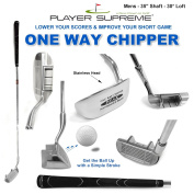 Golf Chipper (2 Styles Available