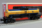 Lionel Jersey Central Tanl Car