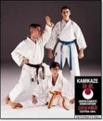 Karategi Kamikaze-International Jka
