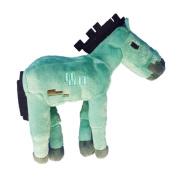 """Minecraft 6364 18cm """"Zombie Foal"""" Plush Toy"""