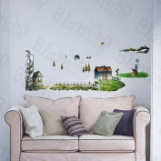 Sky Home - Wall Decals Stickers Appliques Home Decor