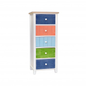 Cabinet 5 Drawers Width