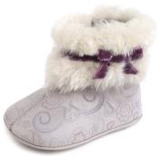 Garvalin Gabie 111303 Baby Shoes Grey
