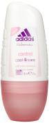 Adidas Women Control Roll On Deodorant 50 ml