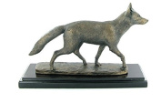 Mr Todd Cold Cast Bronze Sculpture Without Base