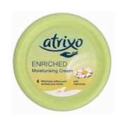 Atrixo Enriched Moisturising Hand Cream, 200 ml, Pack of 3