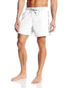 Calvin Klein Men's Medium Drawstring Shorts
