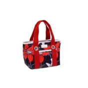 Sachi Insulated Style 11 Lunch Bag - Scarlett Bloom