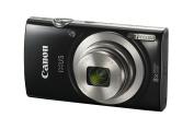 Canon IXUS 185 Digital Camera - Black