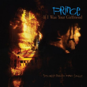 If I Was Your Girlfriend [Single]