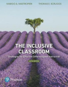 Myeducationlab with Enhanced Pearson Etext -- Access Card -- For the Inclusive Classroom