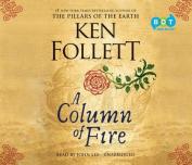 A Column of Fire (Kingsbridge) [Audio]