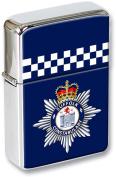 Suffolk Constabulary Flip Top Lighter