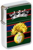 Royal Irish Fusiliers Flip Top Lighter