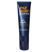 Piz Buin Mountain Sun/Lip Protector with SPF 50