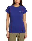 Duke of Edinburgh Women's Vitalise Base T-Shirt