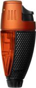 Colibri Lighter Model Talon Orange/Transparent Laser
