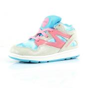 Reebok Pump Omn Cinderella Fashion Trainer Baby Girl Multi-Coloured