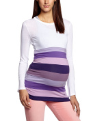 Lassig Maternity Bellyband Straight, Striped