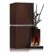 Chando Urban Collection 100ml Plum Glory Reed Diffuser With Golden Amber Fragrance