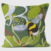Bumble Bees - Robert Gillmor