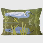 Little Egret - Robert Gillmor