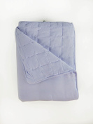 Kyte BABY Unisex Baby Solid Toddler Blanket 2.5 tog One Size Lilac