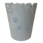 Flower Waste Bin - Colour