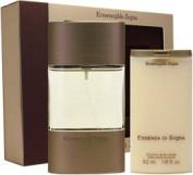 Essenza Di Zegna Cologne Gift Set for Men 100ml Eau De Toilette Spray