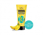 Label young Shocking Banana Hair Pack