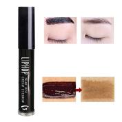 FTXJ Women Beauty Eyebrow Cream Tint Eye Brow Colour Peel Off Gel