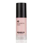 Red & Black Skin Colour Correcting Makeup Foundation Primer for Pale Skin 30ml