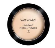 Wet N Wild Photo Focus Pressed Powder ~ Warm Light 821E