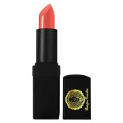 Bougiee Unscented Lipstick, Hula Hoop, Vivid Brite Matte Orange Red, 5ml