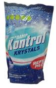 Kontrol Moisture Absorber Refill Crystals Ocean Spray Scent 1kg